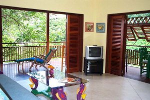 Bequia accommodation